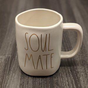 Rae Dunn SOULMATE Mug
